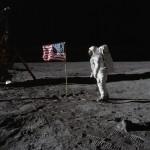 US Astronaut Buzz Aldrin's new mission