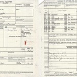 Buzz Aldrin's travel expenses for mission to moon and back: $33.31