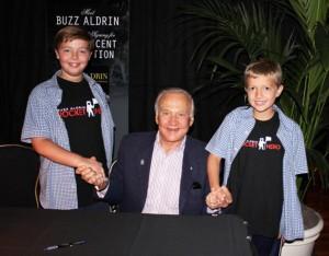 Buzz Aldrin Astronaut Apollo 11, Gemini 12 » Aldrin's big ...