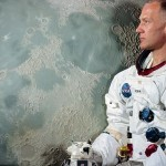 Buzz Aldrin, second man on moon, sets sights on Mars mission