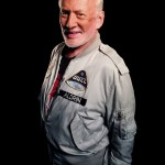 All Eyes at Optometry's Meeting Will Be On Buzz Aldrin