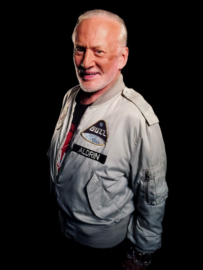 buzz aldrin mass effect