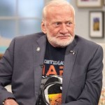 Buzz Aldrin has revealed his 'life lessons' for the next generation