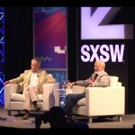 Buzz Aldrin & Jeffrey Kluger On Human Missions To Mars, The Apollo 8 Mission And More At SXSW