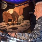 Buzz Aldrin on how, why and when you will get your ass to Mars