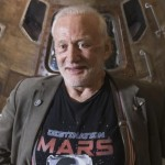 Former Nasa astronaut Buzz Aldrin touches down for Lancashire book signing