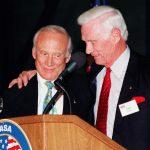 Buzz Aldrin Statement about Gene Cernan