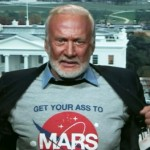 Buzz Aldrin on Comet Landing and Missions to Mars