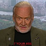 Buzz Aldrin wants humans to colonize Mars - CNN