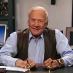 Buzz Aldrin Admits to History's Greatest Prank