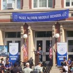 From Montclair to the Moon: New Jersey School Renamed for Buzz Aldrin