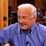 HuffPost Live Buzz Aldrin On Space Exploration