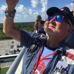 Buzz Aldrin: SpaceX Failure Shows We Need More Commercial Space Travel—Not Less