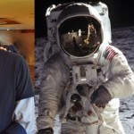 Kennedy Wanted US to Land on Mars; Aldrin Says Next President Must Do This