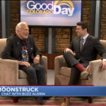 Buzz Aldrin Debuts New Book for Children: WELCOME TO MARS
