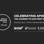Apollo Celebration Gala