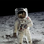 """The Montclair Times guest editorial, by Aziz Inan, """"Happy 85th birthday, Buzz Aldrin!"""""""