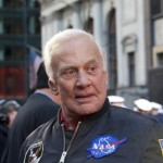 Buzz Aldrin – The President That Sends Us To Mars Will Be Remembered For 1,000s Of Years