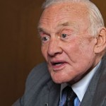 Buzz Aldrin says the UAE's Mars mission is 'ambitious'