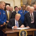 National Space Council – Next Steps?
