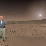 Mixed Reality' Technology Brings Mars to Earth