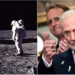 Buzz Aldrin: One small step for man — closer to Mars
