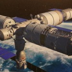 China Invites Foreign Astronauts to Fly On Future Space Station