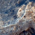 NASA JUST RELEASED MORE THAN 1,000 NEW IMAGES OF MARS' SURFACE