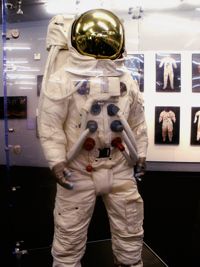 Buzz Aldrin Astronaut Apollo 11 Gemini 12 raquo Suited for