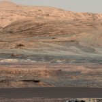 Mars and the Public Imagination
