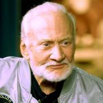 Buzz Aldrin talks South Pole evacuation, John Glenn in TODAY exclusive